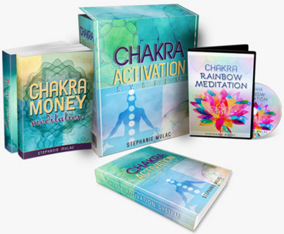 chakra activation system - honest review on if it really works