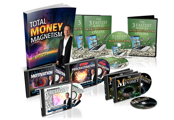 total money magnetism review - does it really work?