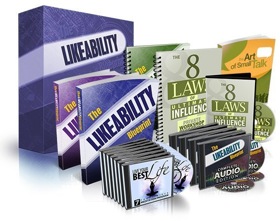 likeability blueprint review does it really work?