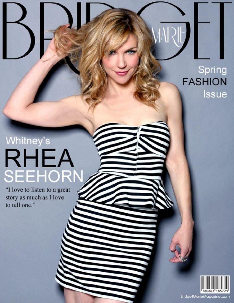 Rhea Seehorn hot pics
